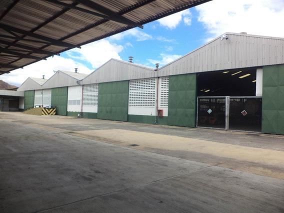 Galpón En Venta Zona Industrial 20-9895annic Coronado
