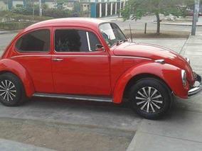 Volkswagen Escarabajo Volkswagen Escaraba