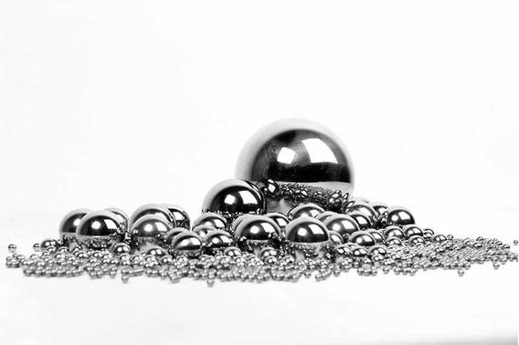 5 Esferas Inox Uso Geral Carburador Weber/ Brosol -diversas