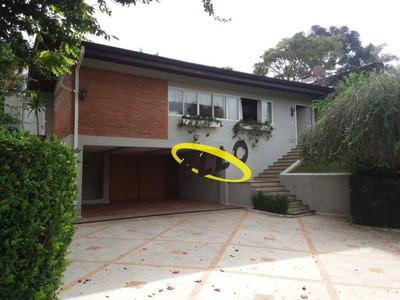 Casa Com 3 Dormitórios À Venda, 300 M² Por R$ 2.000.000 - Vila De São Fernando - Cotia/sp - Ca4355