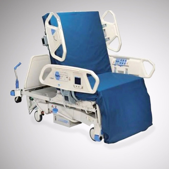 Cama De Hospital Electrica Marca Hill Rom Totalcare