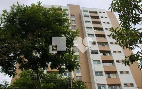 Imagem 1 de 10 de Apartamento - Partenon - Ref: 7732 - V-304386