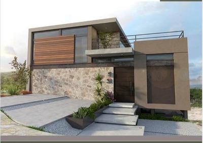 Sms/ Hermosa Residencia En Preventa En Altozano