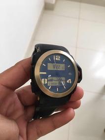 Relógio Quicksilver Molokai