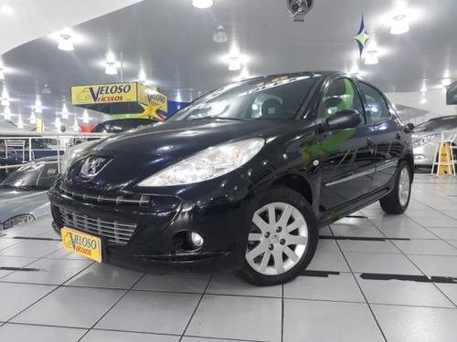 Peugeot 207 2012 Xs 1.6 Ac Troca/financio
