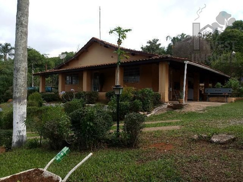 Cod 4035 - Casa Sede Com 2 Dormitórios, - 4035