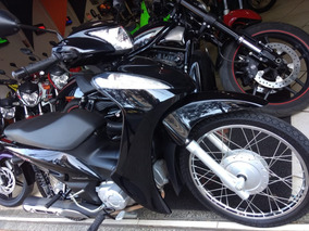 Moto Biz 110i Honda 2016