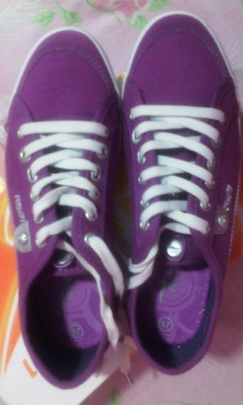 Zapatos Deportivos Rs-21