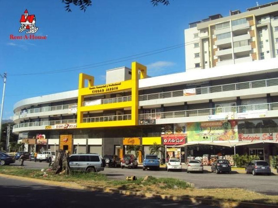 Alquiler Local Comercial San Jacinto Maracay Mls 20-24295 Jd