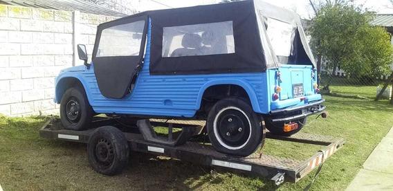 Citroën Mehari 3cv