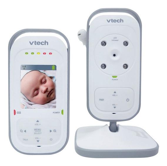 Baba Eletronica Vtech Vm311 Com Monitor Digital