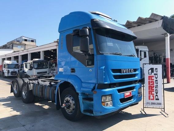 Iveco Stralis 410 Teto Alto = 2540 25420 Fh400 380 G380 P340