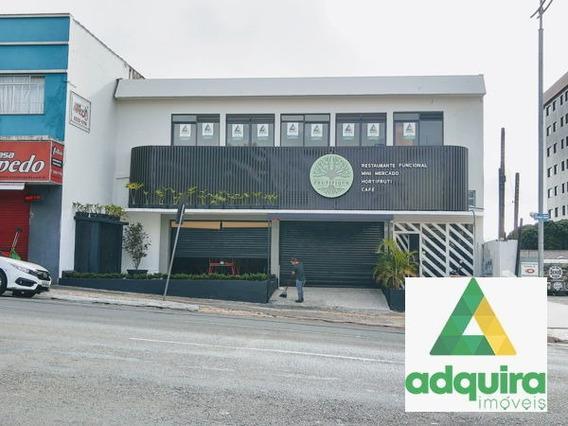 Comercial Sala No Av Balduíno Taques - 423555-l