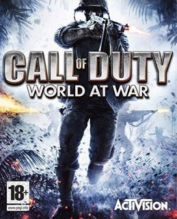 Call Of Duty 5 World At War Pc Juego Digital Español