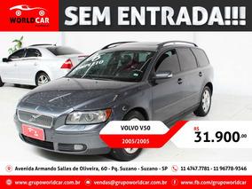 Volvo V50 2.4 5p