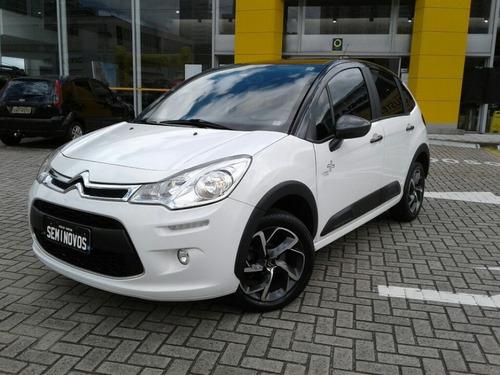 Citroën C3 2018/2019 4893