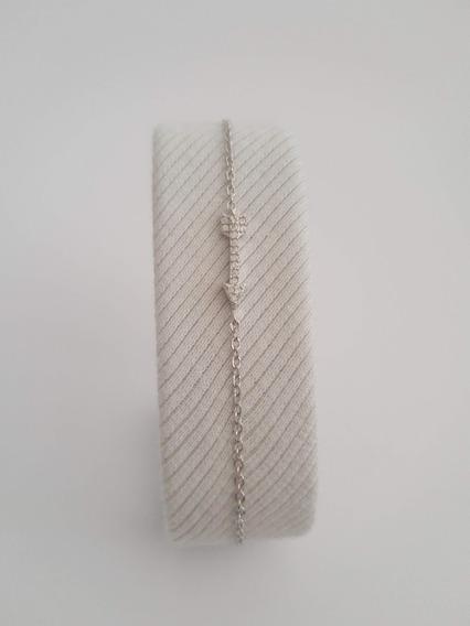 Pulseira Flecha Prata 925