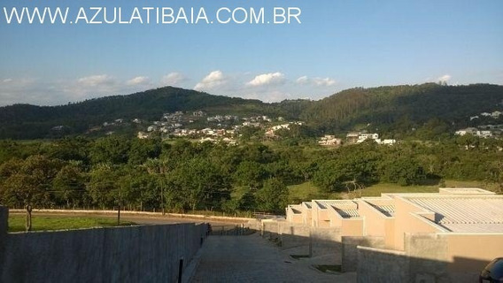Casa A Venda Em Atibaia, Financiamento - Ca00351 - 33860700