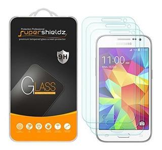 Paquete De 3 Supershieldz Para Samsung Galaxy Core Prime Pro