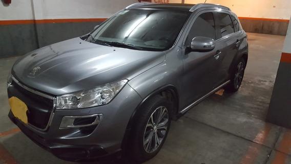 Vendo Peugeot 4008 2.0 Feline 2014
