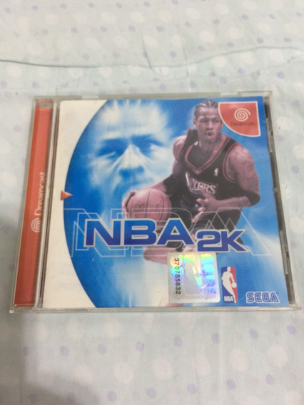 Nba2k Para Dreamcast