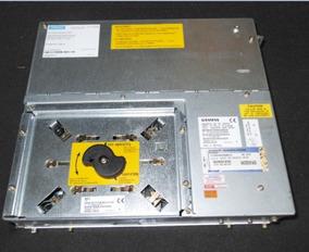 Siemens Sinumerik 840d Pcu50.2 Sem Display - Perfeito Estado