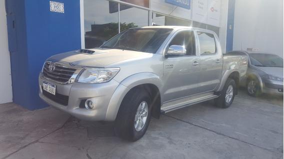 Toyota Hilux 3.0 Diesel 4x4 Diesel Automatica