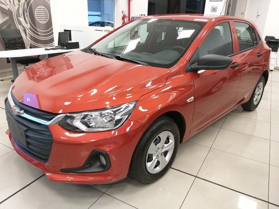 Chevrolet Onix 1.2 2020 0 Km Financie A T%0 Hasta 24 Meses