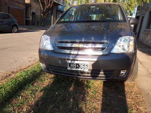 Imagen 1 de 12 de Chevrolet Meriva 2013 1.8 Gls
