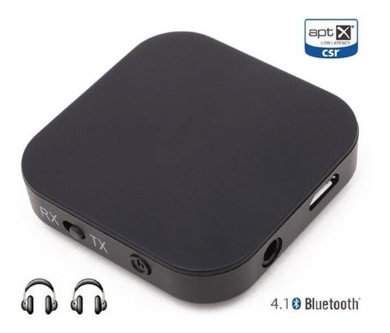 2em1 Transmissor Receptor Bluetooth 4 Via P2 Multiponto