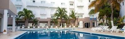 Hotel En Venta En Cancun, Mexico