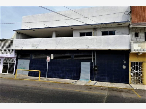 Imagen 1 de 12 de Edificio En Venta Veracruz Centro