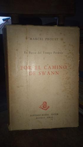 Imagen 1 de 1 de Por El Camino De Swann. Marcel Proust