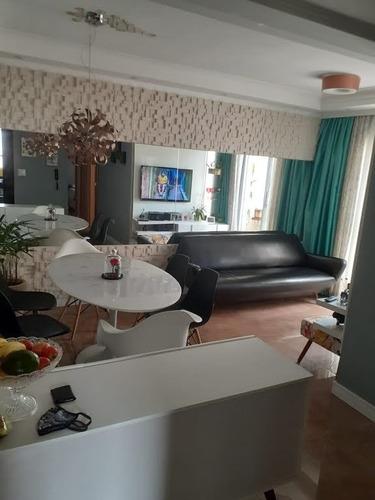 Imagem 1 de 14 de Apartamento Em Centro  -  Diadema - 2193