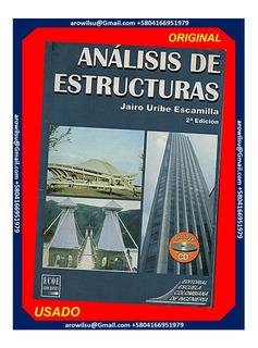 Libro Ingenieria Civil Analisis Estructuras Metodo De Cross
