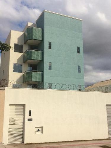 Apartamento Com Area Privativa - Nacional - Ref: 48239 - V-48239