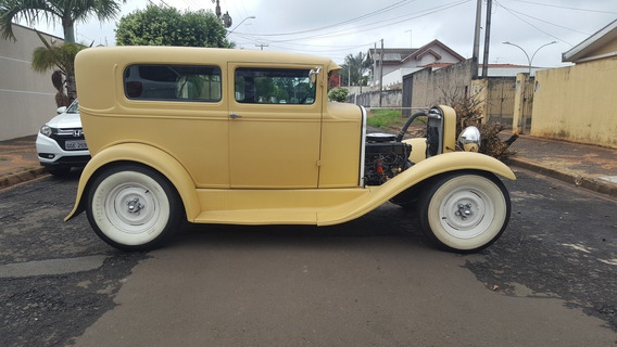 Ford 31 Tudor (ford 29, Ford 30, Ford 32, Modelo A)
