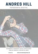 Fotógrafo Y Productor De Medios Audiovisuales