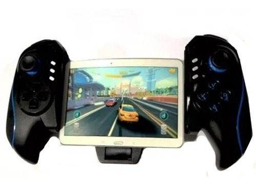 Joystick Bluetooth Android Ps3 Recargable Tablet Celulares Ultimo Modelo