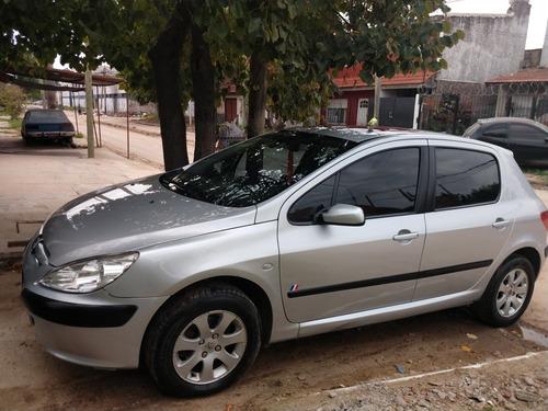 Peugeot 307 2.0 Xt Hdi Premium 2003
