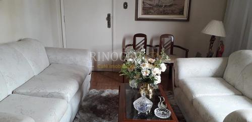 Imagem 1 de 8 de Apartamento Padrão Em Franca - Sp - Ap0575_rncr