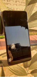 Samsung Galaxy S10e 128g Tela5.8 6g Ram - Display Quebrado