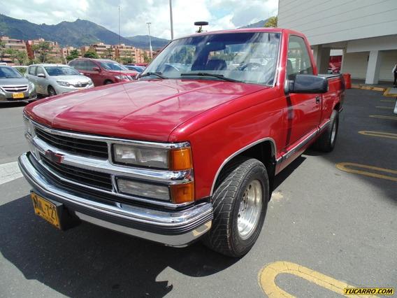 Chevrolet Silverado 5.7