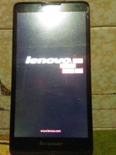 Celular Inteligente Lenovo A889 Dual Sim 3g (económico)