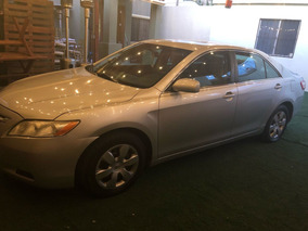 Toyota Camry 2.4 Le Mt 2009