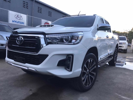 Toyota Hilux Hilux Full Kit 2020