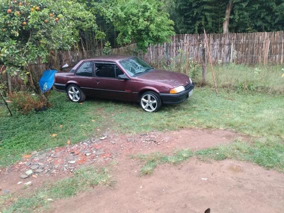 Chevrolet Monza Gl 93 Tubarão