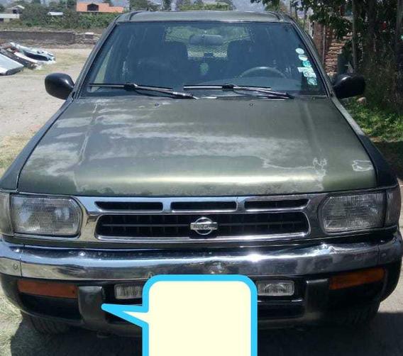 Nissan Pathfinder 4x4 Todo Terreno