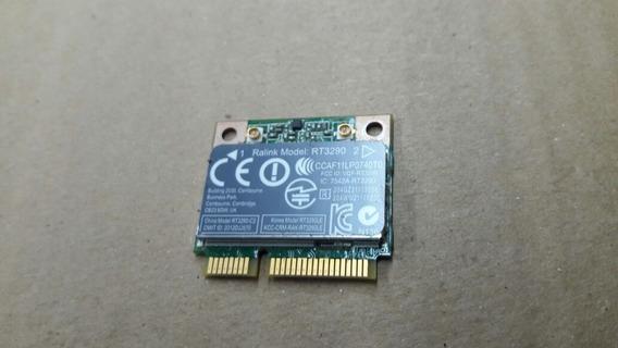 Mini Pci Wifi P/ Hp 14 060br Realink Rt3290