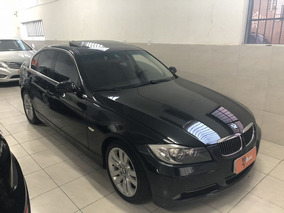 Bmw 330i 3.0 24v Top Sedan - Ano 2005 Modelo 2006